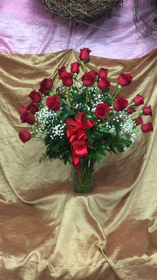 I Love You So Much from Aletha's Florist in Marietta, OH