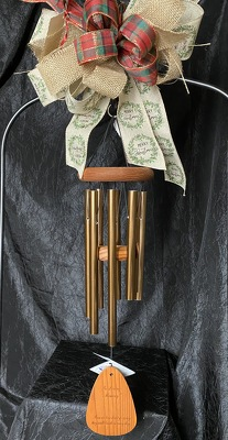 WHIMSICAL WINDCHIMES from Aletha's Florist in Marietta, OH