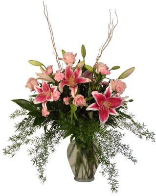 It's a Great Day from Aletha's Florist in Marietta, OH