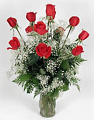 Love is in the Air from Aletha's Florist in Marietta, OH